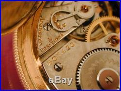 16s 21J Hamilton 993 RR Railroad Hunter Case Pocket Watch