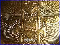 Antique Elgin pocket watch GF 20 years, 16S Rose Hunting Hunter Case, 25328565