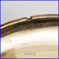 ELGIN Antique 1891 POCKET WATCH 6s 11j Grade 94 EARLY R&F SOLID GOLD CASE #6925