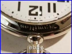 Hamilton 21 jewels 16S grade 992B Railroad Special dial (1947) display case