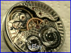 Hamilton Grade 990, 21 Jewels, In Display Case-swing Out. Runs Very Nice! Railroa