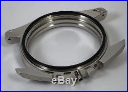 OMEGA MOONWALK CASE Ref. 145.022 39mm diameter unused NOS