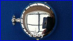 Pair Cased Pocket Watch Verge Fusee J. Hardy 1860 Montre Coq Spindeluhr